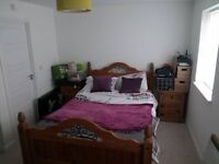 New Build Double Room with Ensuite Furnished With Utilities