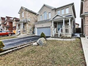 House for Sale at Cotrelle /The Gore Rd in Brampton (Code 297)