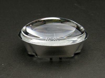 45mm 90 Lens Reflector For 20-50w Led