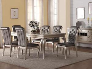 Hot sale---brand new 5pcs Dining set $299.99up (free delivery)