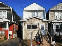 Beautiful 2-storey Detached House For Sale On Danforth!!