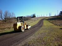 Driveway Construction and Repair/Restoration Specialists
