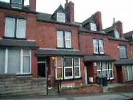 6 bedrooms in Richmond Avenue, Leeds, LS6 1DB