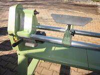 Electra Beckum HDM 1000 Wood Lathe