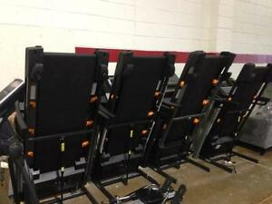 Brand Name Treadmills - Liquidation Priced -