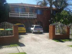Room available Bankstown Bankstown Area Preview