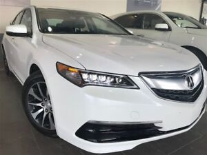 2017  Acura TLX SH-AWD LEASE TRANSFER