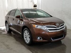 2015 Toyota Venza XLE LEATHER,SUNROOF,NAVIGATION,BLUETOOTH,FULLY