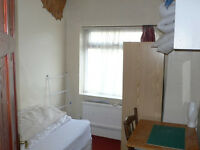 Single Room For Rent In Shared House