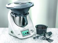 Thermomix - Great deal or new career?