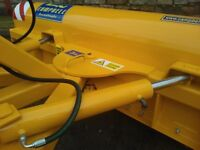 Tractor Snow Ploughs for sale from £1400