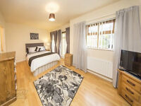 Double rooms available off Lisburn Road, Stranmillis & Ormeau Road, 20% OFF FIRST MONTHS RENT
