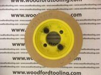 Cutting-Edge Heavy Duty 120mm Power Feed Roller online