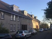 Ferryhill - 1 bed flat tucked away on quiet lane