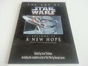 Star Wars A New Hope Book