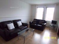 1 double bedroom in flatshare, Picktillum Place, quiet central location