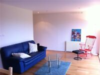 Modern Flat. Master bed room with en-suite. Balcony, Views, private parking. all incl