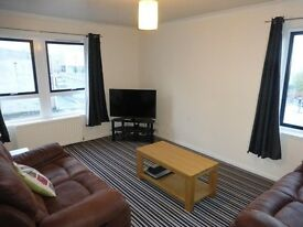 2 Bed Flat, Central Location - Available now