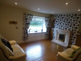Two Bedroom Cottage for Rent. (Long term let)