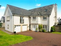 6 Bedroom Detached House - Bowmore Crescent