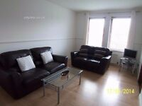 2 Bedroom flat in Picktillum Place, Aberdeen AB25 3AW