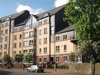 3 Bed flat, Crow Road, Broomhill, G11 (No HMO)