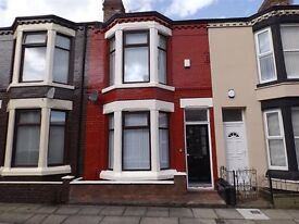 Newly Refurbished 3 Bed Terrace House. No Agency fees.