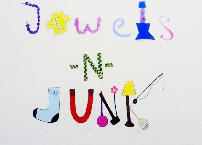 Jewels -N- Junk