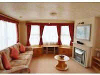 Excellent Value 2 Bedroom Static Caravan for Sale at Romney Sands Holiday Park in Kent