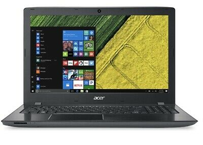 "Acer Aspire Laptop E15 15.6"" Full HD - Upgrades: 256GB, M.2 drive, and 12GB RAM"