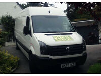 Removals - House Clearance - Man & Van - Compare Our Quote!