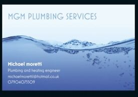 MGM PLUMBING SERVICES