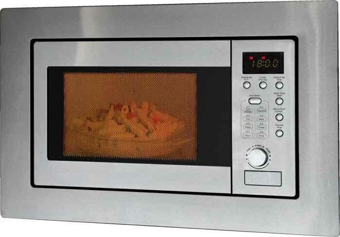 Bomann HG EB-Mikrowelle m.Grill 800W 20l MWG2215EB eds