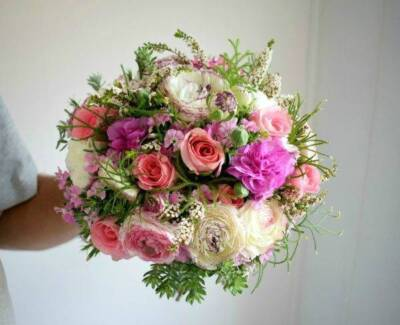 Wedding Flowers - Cheaper Prices