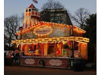 To work in our German Sausage Unit, NEC Birmingham. 18th - 23rd October. !! GOOD RATE OF PAY.!!