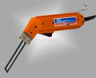 915747 Styroporschneider Thermosäge Styrocutter 120 W