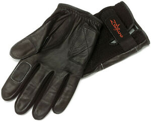 Zildjian-Drummers-Gloves-Black-LARGE-PO823