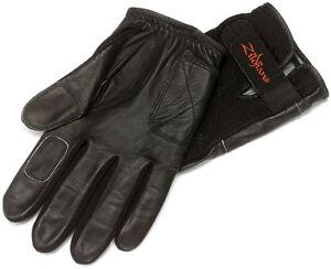 Zildjian-Drummers-Gloves-Black-LARGE-PO823