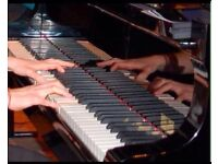Kenilworth based PIANO THEORY & PERCUSSION TUITION (bachelor's degree professional teacher)