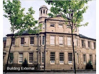 EDINBURGH Office Space to Let, EH3 - Flexible Terms | 5 - 88 people