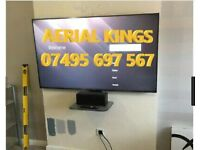 **EXPERT** TV WALL MOUNTING: 07495-697-567