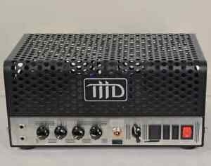 THD Univalve - Tube Amp Head