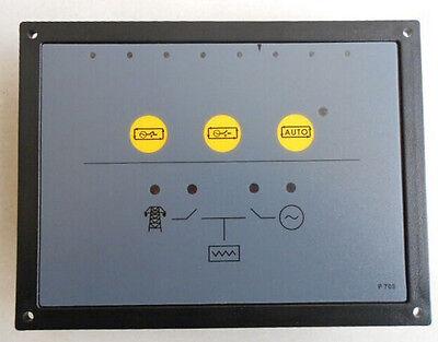 New Auto Transfer Switch Deep Sea Ats Genset Controller Module Dse705