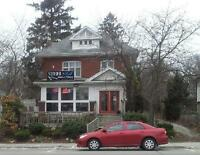Main Street Commercial Space in Beautiful Port Dover