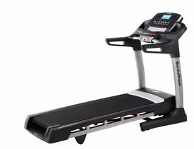 NORDICTRACK T15.0 FOLDING TREADMILL WITH IFIT LIVE MODULE