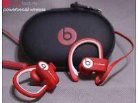 Dre Powerbeats 2 Headphones