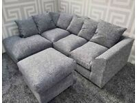 New Sylish LEALON FABRIC SOFA available in different colors 👨🏽✈️