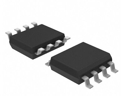 10 Pcstexas Tl431aidr Tl431a Tl431ai 8-soic Integrated Circuits Dc 0019