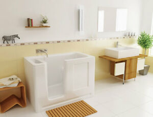 Looking For Your Dream Bathroom? Look No Further!