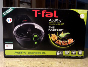 T-Fal Actifry Express XL **Brand New**